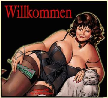 Frauen galerie geile Heiße nackte